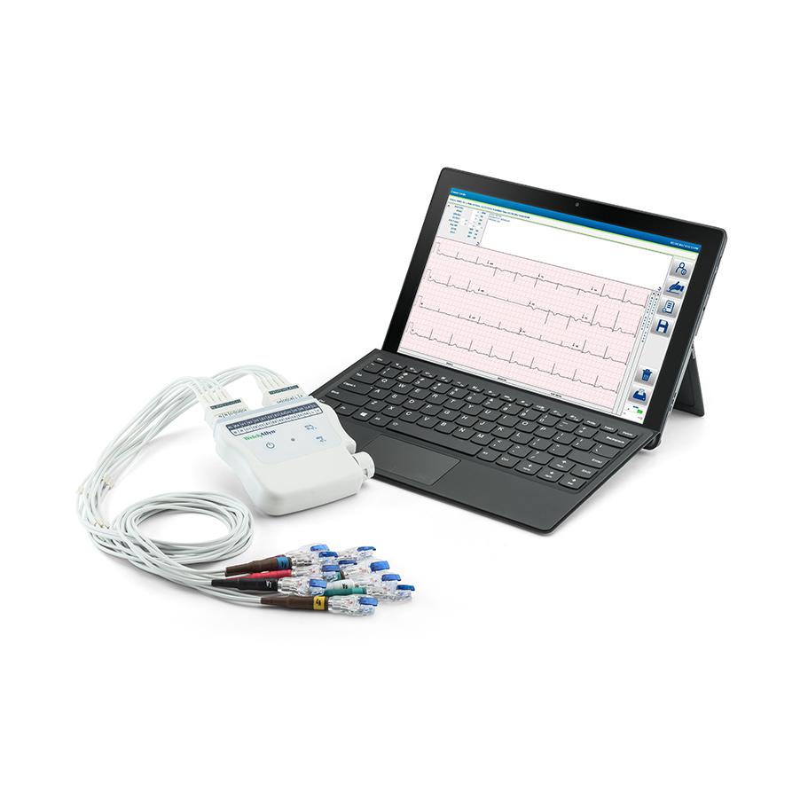 CONNEX® CARDIO ECG