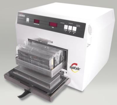 Cox Model 6000 Rapid Dry Heat Sterilizer