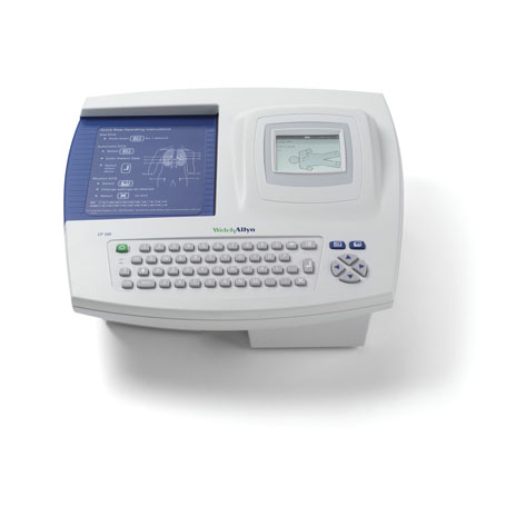 CP 100™ RESTING ELECTROCARDIOGRAPH