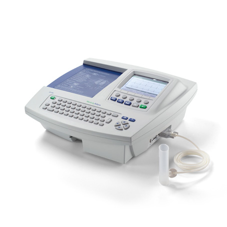 CP 200™ RESTING ELECTROCARDIOGRAPH