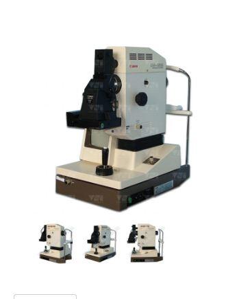 CR4 Non Mydriatic Retinal Camera