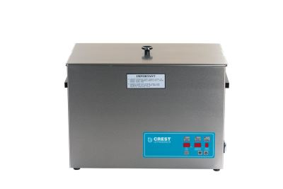 Crest Ultrasonic Cleaner Digital 5.25 Gallon