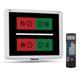 CS 550 Chart System