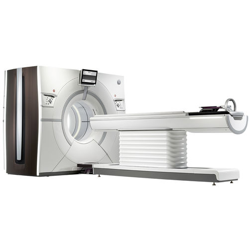 CT SCANNER / FOR FULL-BODY TOMOGRAPHY / 256-SLICE