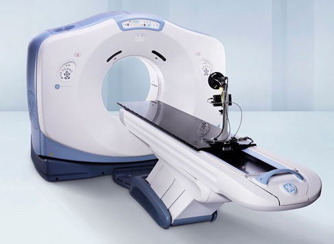 CT SCANNER / FOR FULL-BODY TOMOGRAPHY / WIDE-BORE