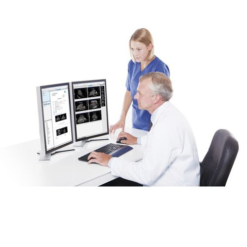 DATA MANAGEMENT SOFTWARE / RADIOLOGY / EMR VIEWPOINT