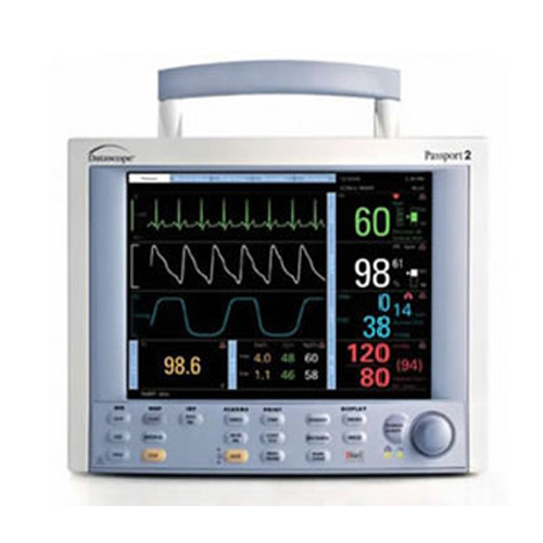 Datascope Passport 2 ECG and Multiparameter Monitor