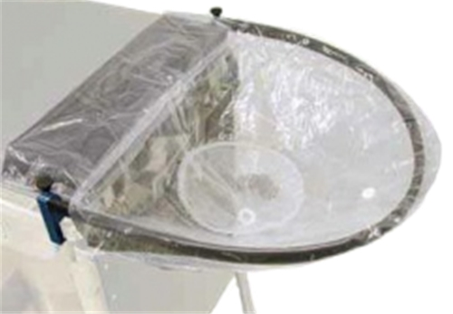 DB-1000 Drainage Bag System