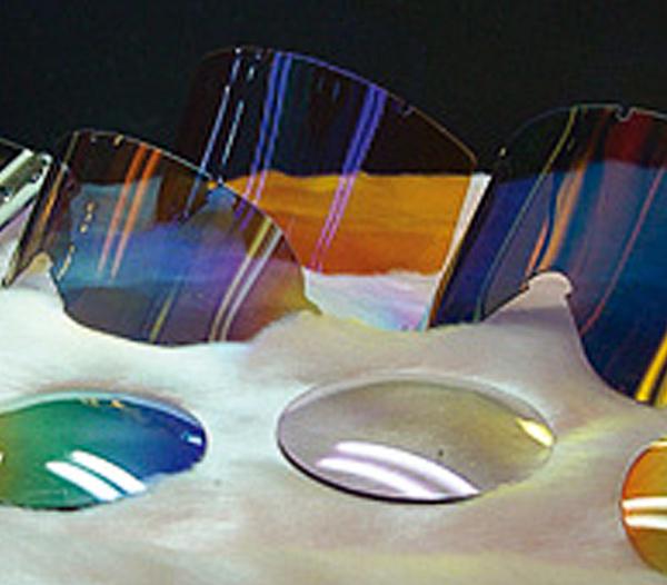 Decorative Coating RefColor  RefColor Transmissive Tinting