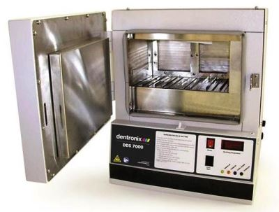 Dentronix DDS7000 Dry Heat Sterilizer