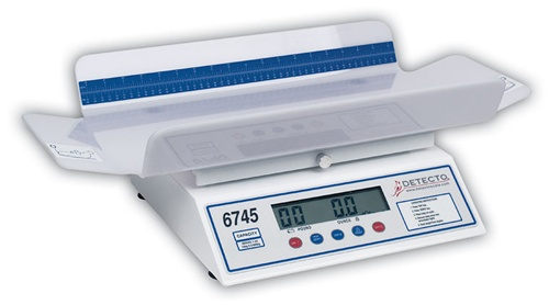 Detecto Digital Baby Scale