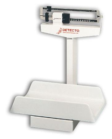 Detecto Mechanical Pediatric Scale