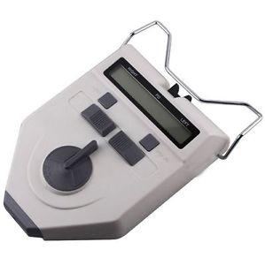 Digital Corneal Reflection Pupilometer