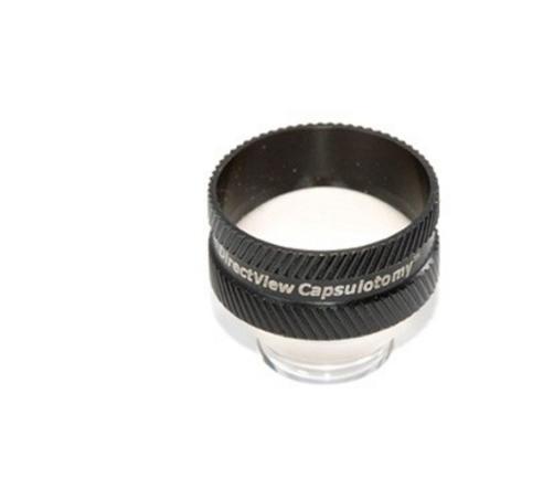 DirectView Capsulotomy Lens