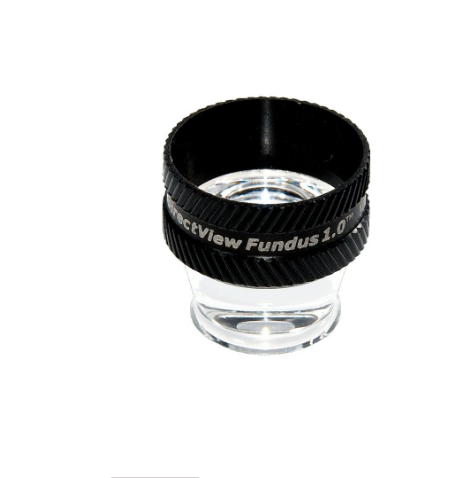 DirectView Fundus 1.0 Lens