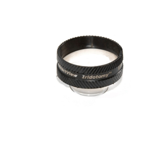 DirectView Iridectomy/Iridotomy Lens