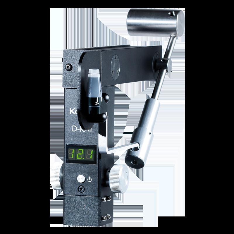 D-KAT Z-Type Digital Keeler Applanation Tonometer