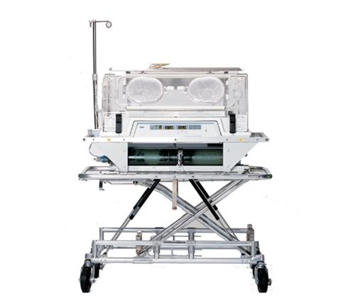 Drager Isolette TI500 Incubator