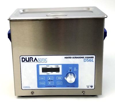 DuraSonic 1.5 Gal Digital Ultrasonic Cleaner