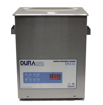DuraSonic 3 Gal Digital Ultrasonic Cleaner