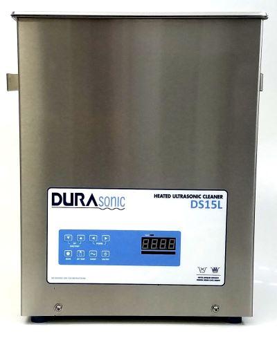 DuraSonic 4 Gal Digital Ultrasonic Cleaner