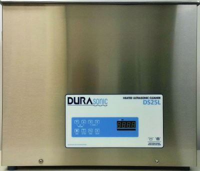 DuraSonic 6.6 Gal Digital Ultrasonic Cleaner