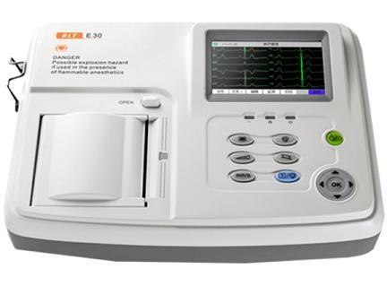 E30 Digital Portable EKG Machine