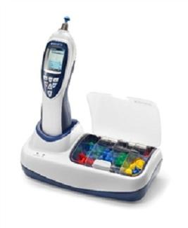 easyTymp Handheld Screening Tympanometer