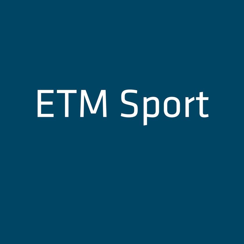 ECG INTERPRETATION MODULE FOR ATHLETES  ETM SPORT