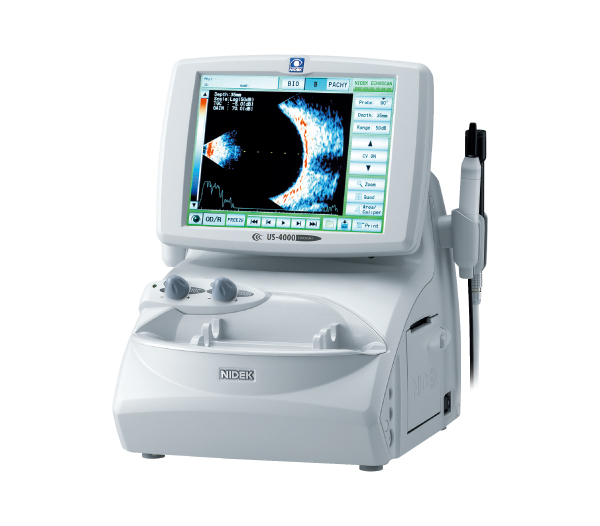 Echoscan  US-4000