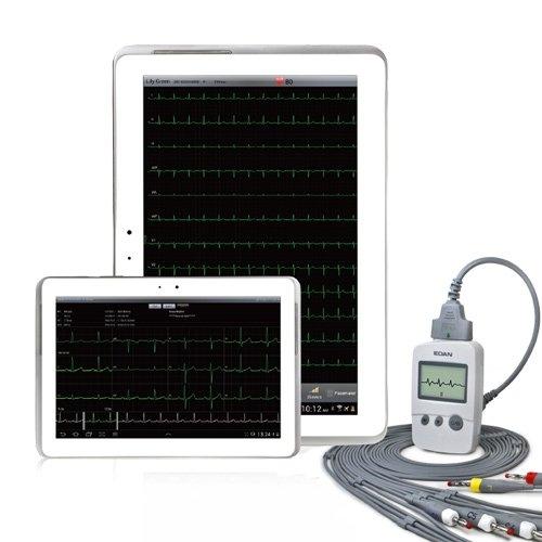 Edan PADECG Mobile ECG