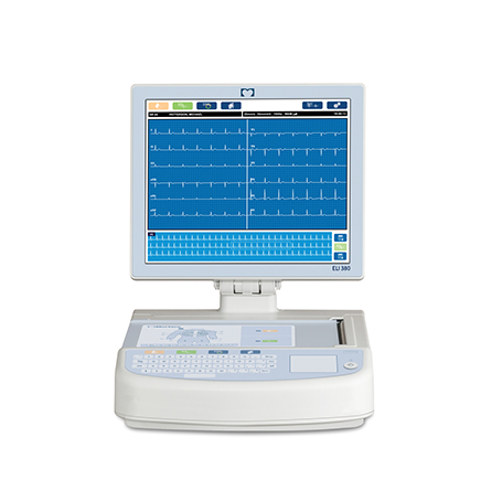 ELI™ 380 RESTING ELECTROCARDIOGRAPH