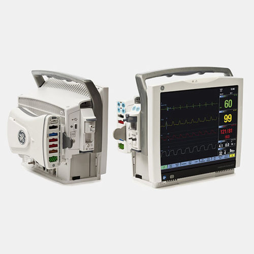 EMERGENCY PATIENT MONITOR / TRANSPORT / NIBP / ECG B450