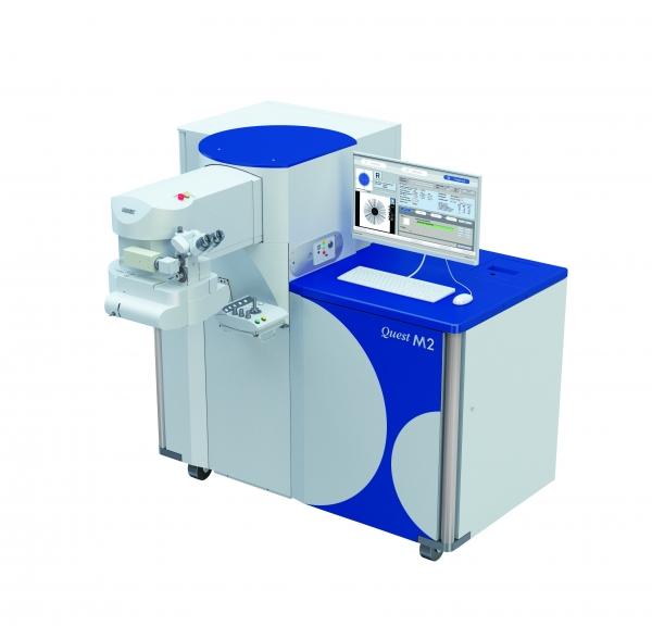 Excimer Laser System  Quest M2