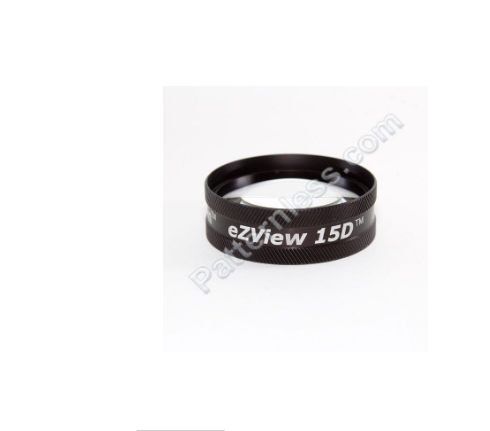 eZView-15D BIO Lens
