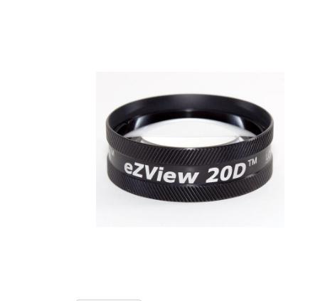 eZView 20D BIO Lens