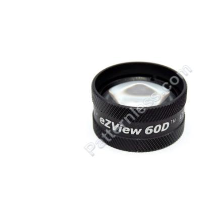 eZView 60D Slit Lamp Lens