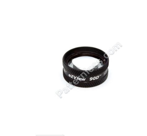 eZView 90D Slit Lamp Lens