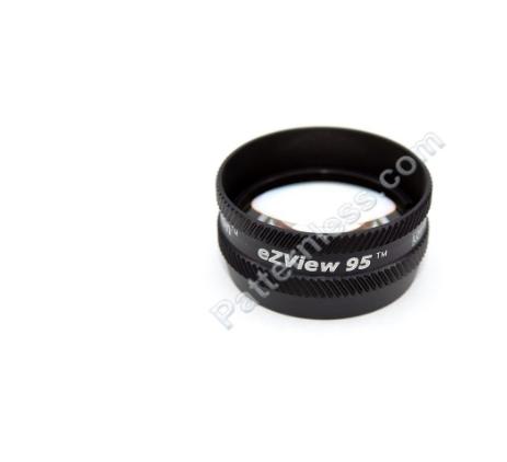 eZView 95 Slit Lamp Lens