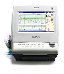 F6 Express Fetal Monitor