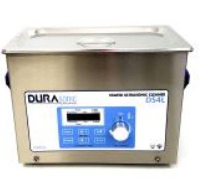 Fine Mesh Basket for Ultrasonic Cleaner, 1 Gallon