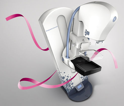 FULL-FIELD DIGITAL MAMMOGRAPHY UNIT SENOGRAPHE™ ESSENTIAL