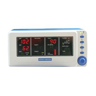 G2A Vital Signs Monitor