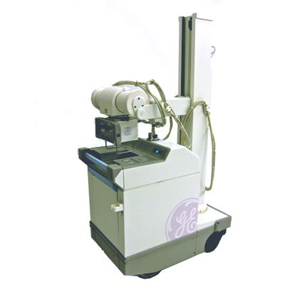GE AMX IV Plus Portable X-Ray Machine