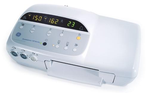 GE Corometrics 170 Series Fetal Monitors