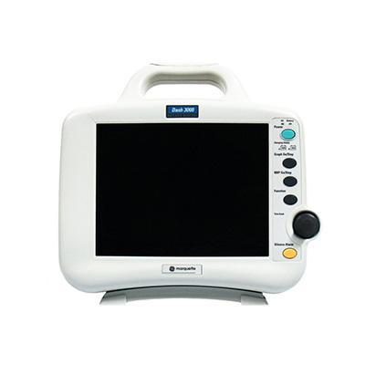 GE Dash 3000 Multiparameter Monitor