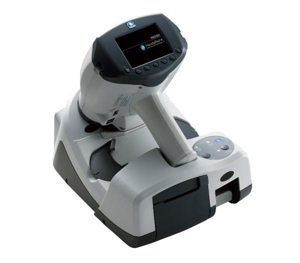 Handheld Ref / Keratometer HandyRef-K Handheld Refractometer HandyRef