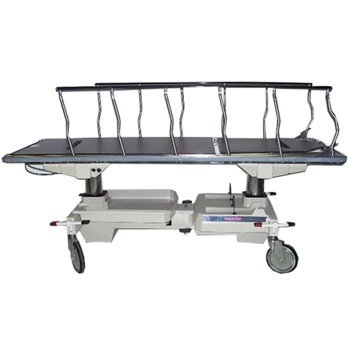Hausted Unicare III 800 Series Stretchers