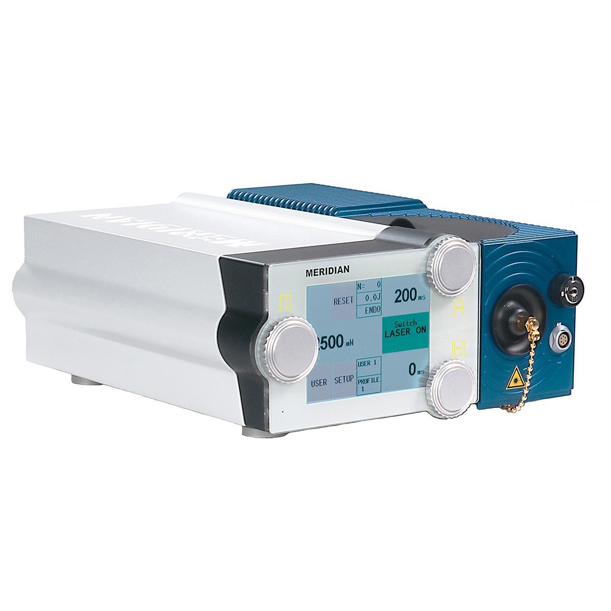 High Performance Laser for Retinal Photocoagulation Procedures and ALT