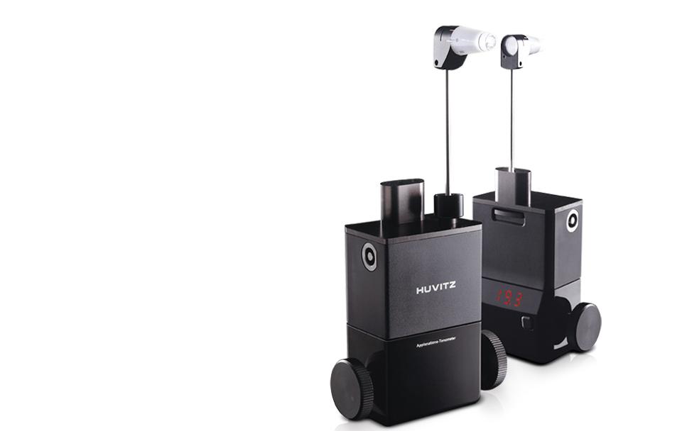 HT-5000(Applanation Tonometer)